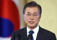 【G20】韓国・ムン大統領、中国の習近平主席にすら握手をスルーされていた事を韓国メディアが報道wwwwwwwwwwwwww