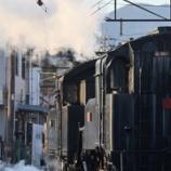 『大井川鐵道に行ってきた その6 SLの入換作業と家路』の画像