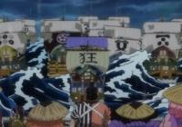 『最近のアニメワンピースの引き伸ばしが酷いwwww』の画像