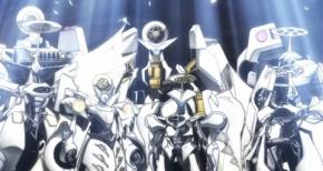 【シャーマンキング】第17話 感想 X-LAWSの天使たち【2021年版】