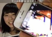 「AKB48の明日よろしく!」5/2のメンバーは福地礼奈!【清水麻璃亜→福地礼奈】