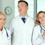 『【ドクター嘘松w】耳鼻科「耳掃除は3ヶ月に一度でいいよwww」』の画像