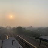 『【世紀末】ジャカルタで撮り鉄が出来なくなる日』の画像