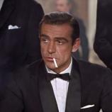 『スパイの喫煙』の画像