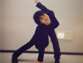 AKB48・前田亜美が髪をバッサリ!羽生結弦風の男前に