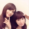 『照井春佳さんと藤井ゆきよさんのゴールデンコンビwww』の画像