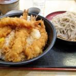 gakudaiの週末はデカ盛り!