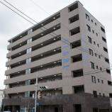 『★賃貸★4/12 新築未入居 地下鉄五条 1LDK 分譲賃貸マンション』の画像