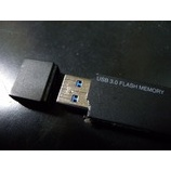 『中身が見れなくなってしまったUSBフラッシュメモリ データ復旧』の画像