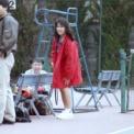 テニス撮影会(仁藤優子)