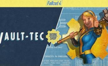 PS4/Xbox One日本語版 DLC『Vault-Tec Workshop』8月29日に配信決定!