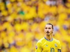 イブラヒモヴィッチ(39)さん、スウェーデン代表復帰www