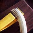 """""""浮気をした夫用に買いました""""でお馴染みの(笑)「バナナスライサー」"""