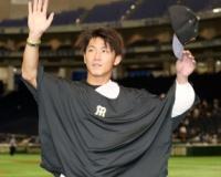 伊藤将司(25)6勝5敗 防御率2.66 85.2回(13試合)←この空気すぎるルーキーWWW