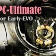 クラッチ革命!『VPC-Ultimate』始動~第2弾-アーリーEVO用~