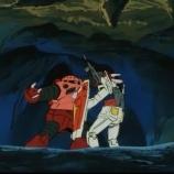 『シャア専用ズゴックは水中ならガンダムに勝てたのか★』の画像
