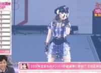 にゃんにゃん仮面のくだりで大島優子出てた?