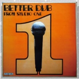 『Dub Specialist「Better Dub From Studio One」』の画像