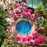 『ハワイ島&オアフ島の旅:ロイヤルハワイアンホテル(マイラニタワー オーシャンフロント)』の画像