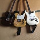 『兄弟ギターバトル・IN実家』の画像