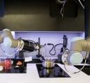 【究極!】世界初!ロボットが全自動で一流シェフ並の料理を作る「ロボットキッチン」登場へへ