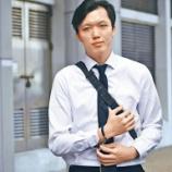 『【香港最新情報】「デモで暴動罪に初の収監」』の画像