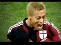"""間もなくアジアカップをめぐってACミランと日本代表の """"本田圭佑争奪戦"""" が勃発!?"""