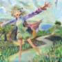 『春風スプリングコート』