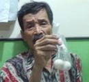 【動画】62歳の男性、腹痛を起こして卵を産む、3ヶ月に1個