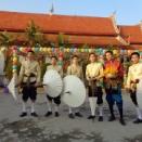 続・傘の名産地ボーサンの『第37回傘祭り』開催