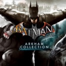 【ゲーム】 BATMANシリーズ計6タイトルが無料!Epic Gamesストアにて『Batman: Arkham Collection』『LEGO Batman Trilogy Pack』が無料配信中