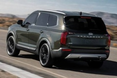 【画像】KIAから新型高性能SUV発売
