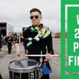 『【WGI】ドラム大会ロット! 2018年エイボン高校『イン・ザ・ロット』大会本番前動画です!』の画像