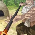 【Dr.STONE】第11話 感想 目がボヤボヤ病と職人のガラス工芸【ドクターストーン】