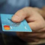 『会計時に気軽にカードを預けていませんか?カード情報が分かれば、勝手に使用される危険性があります❗️』の画像