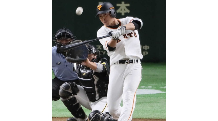 巨人編成担当「広島は若い選手が育っているのでまさか長野を取るとは・・・」