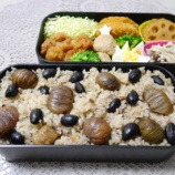 『ダイソーでリピ買い! ダイソー食品を使ってご飯の格上げ、保存ができるので非常食にも便利!!』の画像