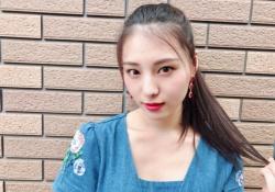 【速報】初投稿写真も色っぽいw 相楽伊織、インスタグラム開設キター!!!
