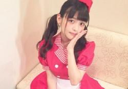 声優の上坂すみれちゃんがアニメの美少女キャラそのものって感じの自撮り画像をアップし可愛すぎると話題に