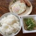 不登校なんだがお母さんが用意した朝ご飯がひきわり納豆だったんだが許せない(※画像あり)