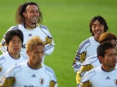 """中村俊輔が語る """"サッカーセンス""""・・・「自主練を見れば分かる」"""