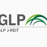 『GLP投資法人(3281)-ブラックロックジャパン(保有株処分売り)』の画像