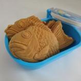『お弁当に「たいやき」!インスタ映え!!!? 辛い夏こそ、カレー!わらしべたいやき岡崎』の画像