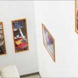 『階段ギャラリー』の画像