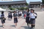 韓国で舌の整形手術が流行