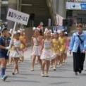 2017年 第44回藤沢市民まつり その15(鵠沼バトンガールズ)