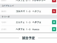 【朗報】ヘタフェ久保建英、ドン底だったチームを2連勝させてしまう!!