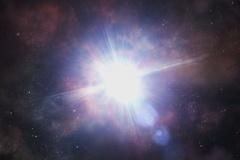 ベテルギウス超新星爆発!地球は大丈夫か