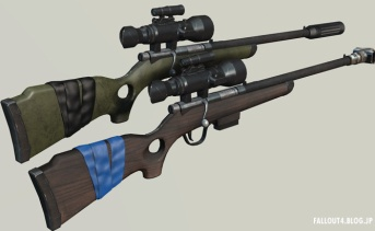 Varmint Rifle - The Return v1.3