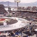 【画像】1998年の長野オリンピックの開会式、とんでもなかった…